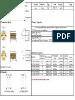 Pz Tcm313h Series Nanocrystalline three-phase common mode choke coil