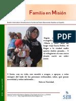 Familia en Misión Enero 2020