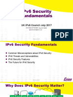 Holder-ipv6-security-2017