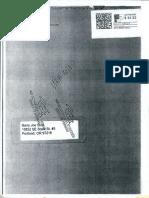 #BarryJoeStull 2014 Court Mail Returned From Valid Address