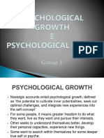 PSYCHOLOGICAL  GROWTH (2).pptx