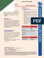 UDF UNIRV-1