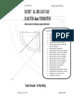 Teknikal dasar analisis forex