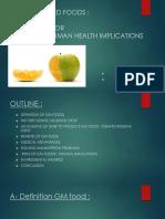 GENETICS MODIFIED FOODS powerprint.pptx