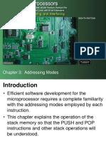4 - Addressing Modes
