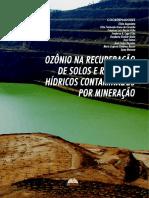 ozônio na recuperação de solos e recursos hídricos