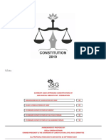 JSGIF AGM APPROVED CONSTITUTION_FINAL SHARED 28th SEPTEMBER 2019-converted