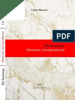EMENTÁRIO FORENSE - Da Sentença (Doutrina e Jurisprudência)