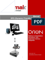 Manual DFS - Software - Balmak