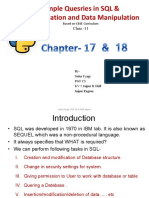 Chapter-eng-17-18-Simple-Queries-in-SQL-Table-Creation-And-Data-Manipulation