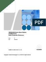 BTS3900&BTS5900 V100R012C10SPC366 Node Parameter Reference.xls