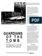 Guardians of the tomb Dungeon Magazine - 001.pdf