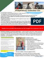 PEX_Incendie_emploi extincteur CO_SDIS 31