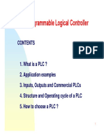 PLC Introduction Theory