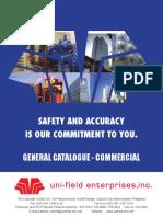 Uni-field Interprises Inc.