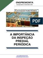 A Importância Da Inspeção Predial Periódica