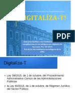 Digitaliza-T