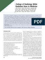 ACR White Paper