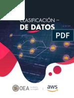 ESP Clasificacion de Datos