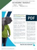 Actividad de puntos evaluables - Escenario 2_ PRIMER BLOQUE-TEORICO PRACTICO_PRUEBAS Y CALIDAD DE SOFTWARE-[GRUPO1]