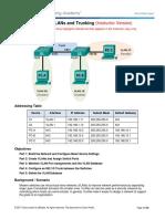 6-2-2-5-Lab-ConfiguringVLANsandTrunking