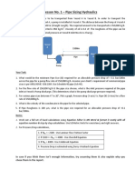 Process Line Sizing Task and Solution.pdf