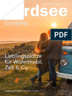 Nordsee Camping 2020