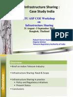 Infrastructure Sharing _Telecom