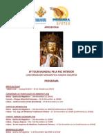 PROGRAMA MONGES TIBETANOS