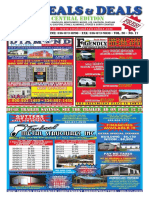 Steals & Deals Central Edition 1-16-20