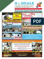 Steals & Deals Southeastern Edition 1-16-20