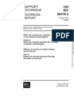 IEC 60479-3-1998