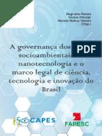 A governança dos riscos socioambientais da nanotecnologia