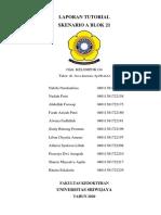 Tutorial Skenario A Blok 21 [Laporan Fix].docx
