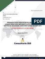 NETPARÁ TELECOMUNICAÇÕES EIRELI 9001-2015