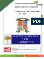 Diagnostico II
