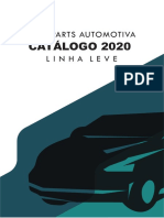 Autoparts Catalogo Linha Leve 2020