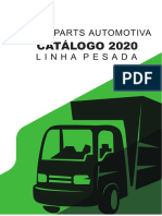 Autoparts Catalogo Linha Pesado2020