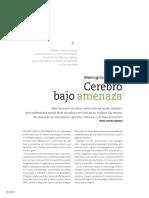 Meningitis Infecciosa-Revista +Salud Locatel Nro. 55