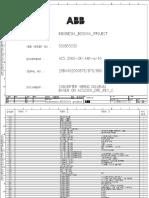 ACS 2000 Wiring Diagram_1400KW_REV