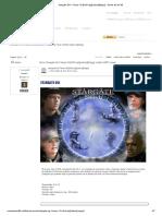 Stargate SG-1 Temp 1-8 [DVD-rip][Latino][Mega] - Series de Los 90