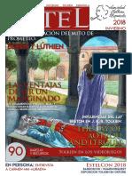 Revista Estel 90 Invierno 2018