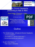 11.30 Brendan Davies, Acute and chronic headache; investigation and management_0.pdf