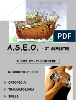 ASEO Membro Superior