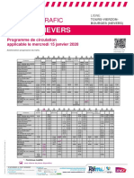 Tours-Nevers