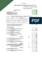 03.01 Hidraulica Desarenador Bocatoma A.P. Pbba
