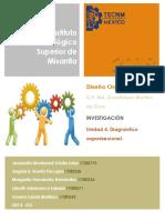 U4-Diagnóstico Organizacional-509 B