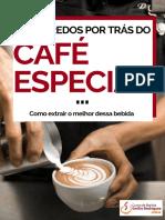 E-book - Café especial