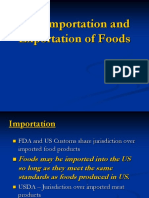 Imports and Exports of Foods.ppt