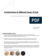Constructions In Different Types Of Soil.pptx